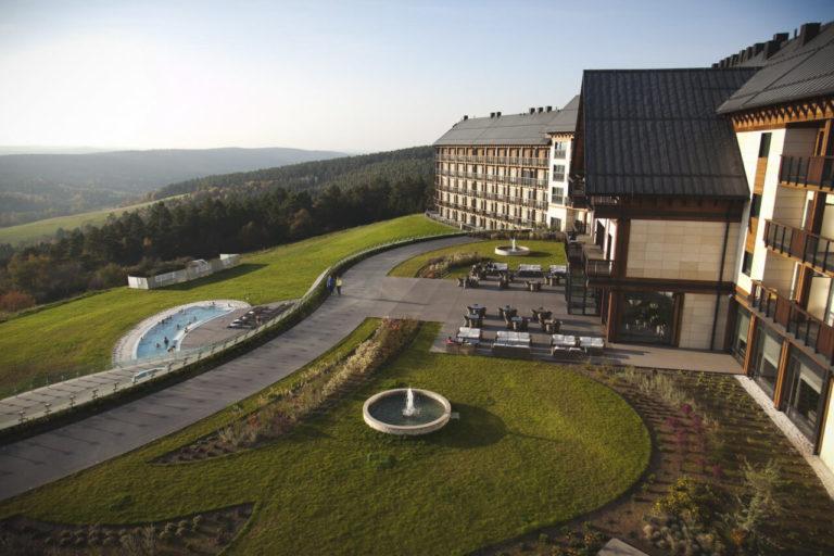 Muebles Hotel Arlamow