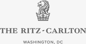 Ritz Carlton Washington Dc Logo