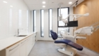 Muebles para clinica dental